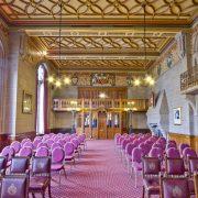 manchester town hall wedding venue