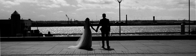 Albert dock Liverpool wedding video